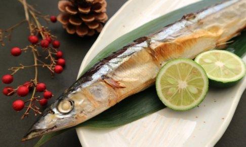 焼き魚のカロリーは?ダイエットに向いてる?焼き魚の種類別カロリー