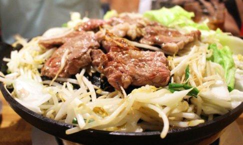 ジンギスカンのカロリーは?ダイエット中の焼肉はジンギスカンがおすすめ