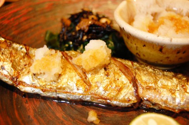 ダイエット中のおすすめな焼き魚の食べ方