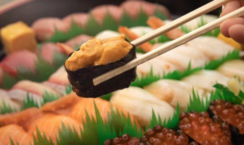 お寿司デートのマナー知ってる?お寿司デートで身に付けておくべきマナー8選