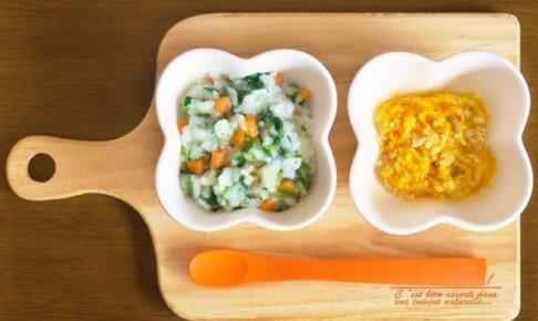 離乳食作りが楽になる!離乳食作りで便利な道具6選と離乳食作りで便利な食材5選