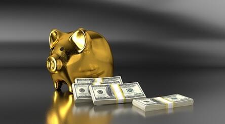 引き寄せの法則で金運を手に入れよう!お金を引き寄せる人とは