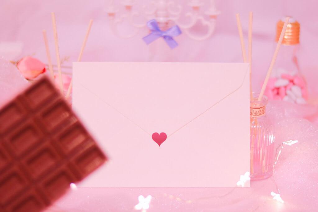 今年のバレンタインは平日!