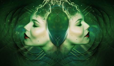 【星座×アロマテラピー】双子座の心と体におすすめのアロマテラピー