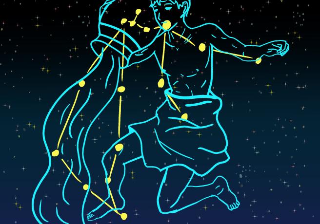【星座×アロマテラピー】水瓶座の心と体におすすめのアロマテラピー