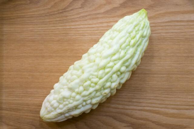 栄養満点のゴーヤ!白ゴーヤは普通のゴーヤと栄養素に違いはあるの?-2