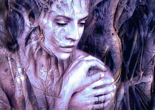 【辛口オネエ】宇宙雑談(2)視えないアノニマスから聞いた『地球の妖怪・モンスター・精霊の正体』