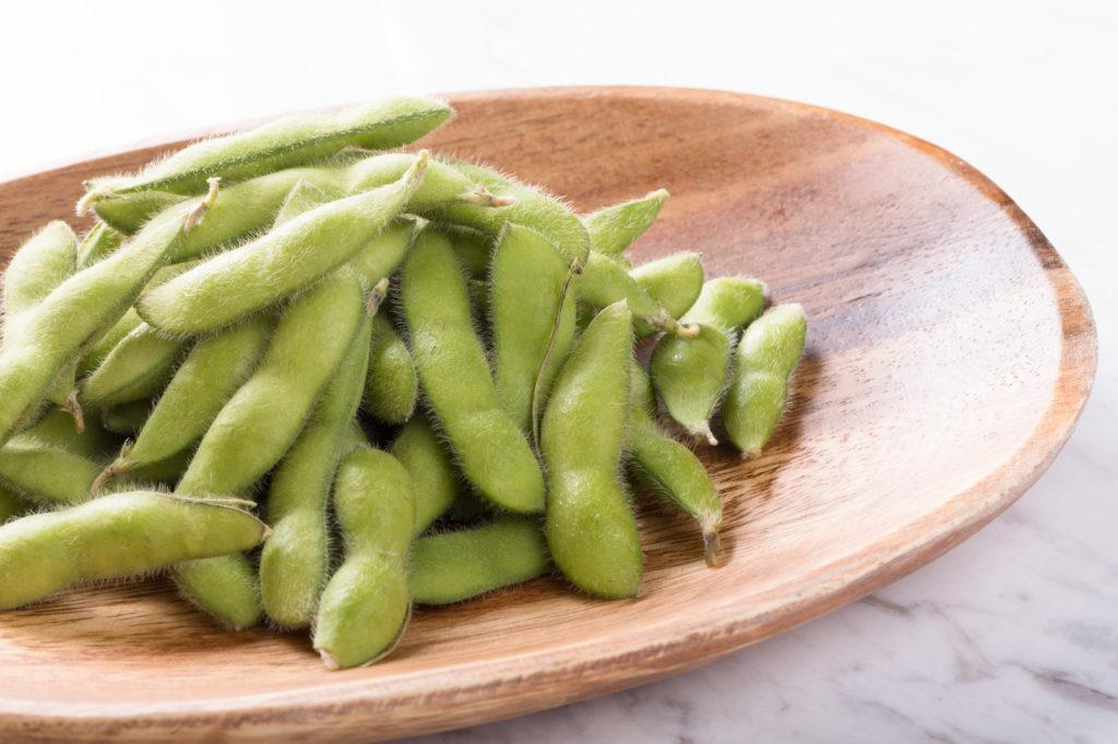 枝豆の糖質やカロリーは?-2