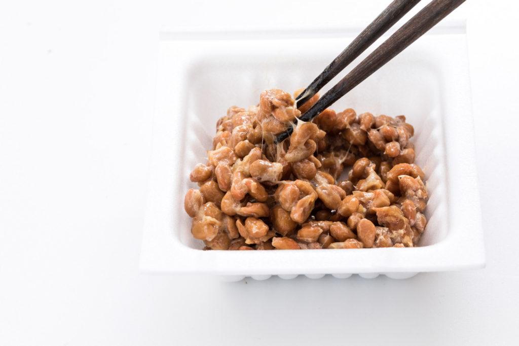 納豆ダイエットで効果的に痩せる方法