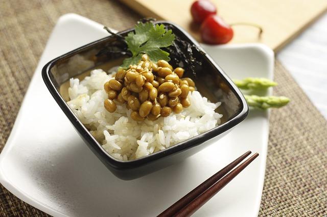 これは痩せる!納豆のダイエット効果とは?