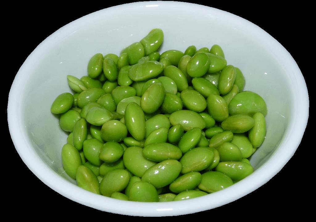 低カロリー・低糖質な枝豆ダイエットの方法