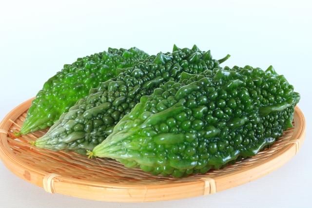 栄養成分たっぷりのゴーヤ!日本にはどうやって伝わってきた?