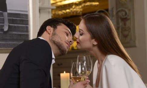 男友達と突然のキス!なんでキスしたの?男友達がキスしてくる理由と対処法
