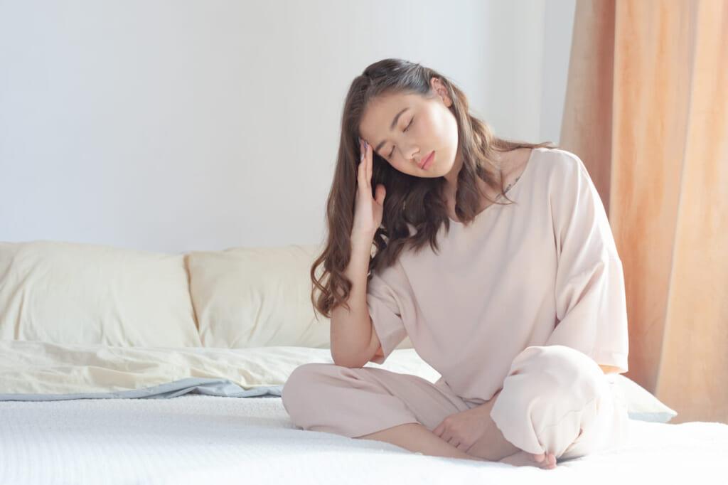 睡眠は時間よりも質が大切!アロマテラピーで睡眠の質を上げる方法