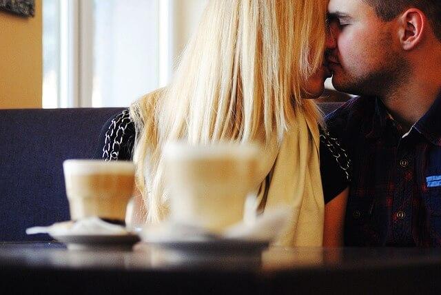 彼氏大好き女子の特徴