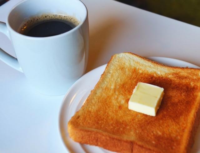 朝のコーヒーはダイエットにいいの?