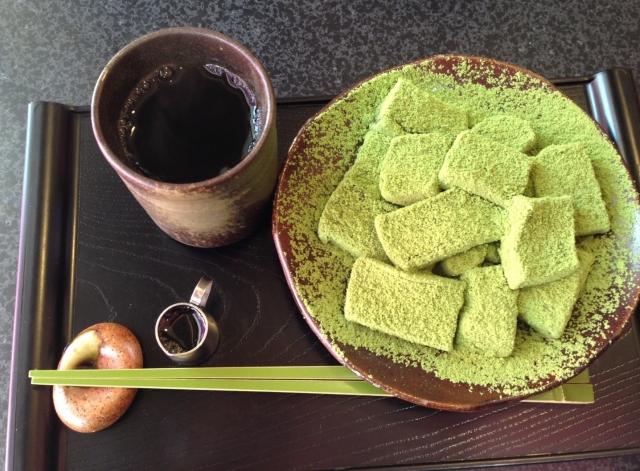 緑茶コーヒーで効果的にダイエットできるって本当!?