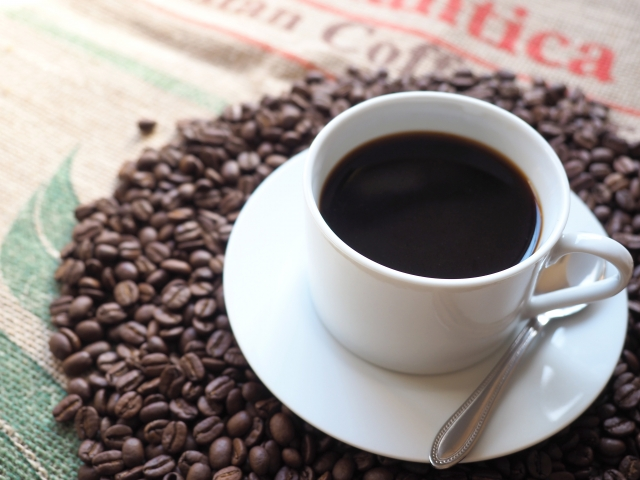 コーヒーの効果とは?-2