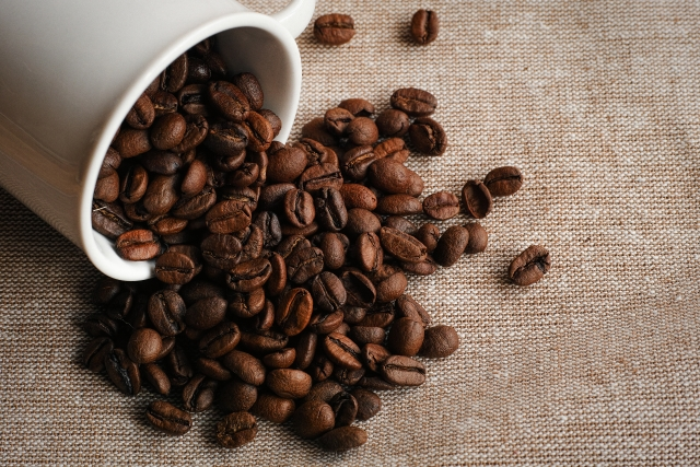 コーヒーは、もともと食用だった!?
