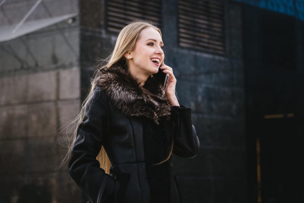 電話で好きな人をドキドキさせる方法