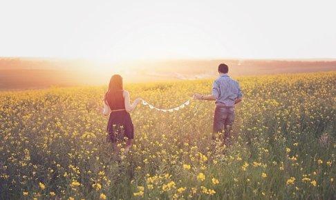 本気の恋がしたい!本気の恋の特徴は?既婚者男性も本気の恋をする?