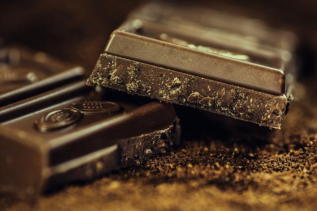 チョコレートのダイエット効果とは?