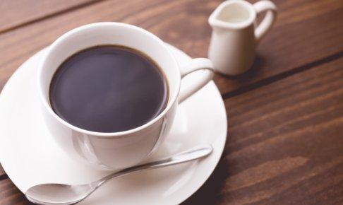コーヒーの効果とは?インスタントコーヒーや緑茶コーヒーの効果も