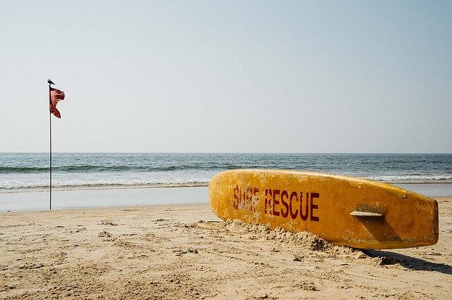 津波から誰かを助ける夢!津波の夢の夢占いでのスピリチュアルな意味は?