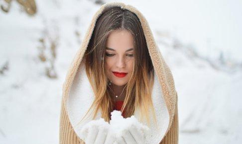 雪に関する夢の夢占いでの意味は?季節外れの雪の夢に込められた意味!