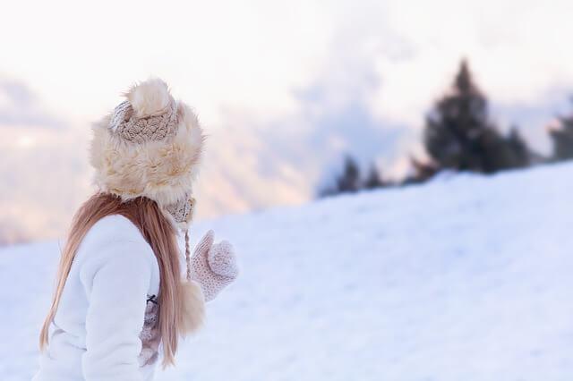 雪崩に吹雪……怖い雪の夢!夢占いでの意味は?-2