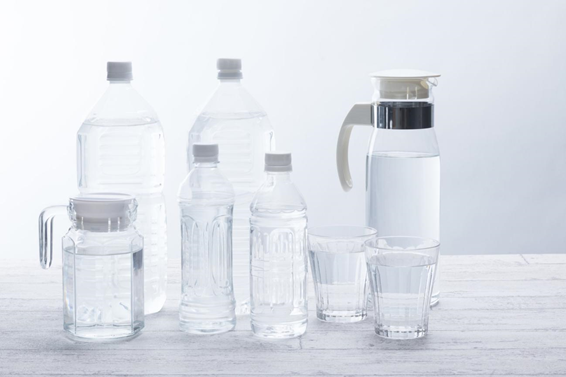 水をよく飲む人の特徴