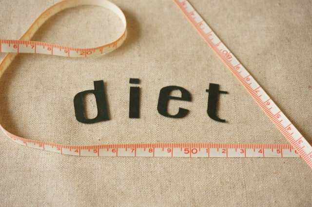 皮下脂肪の落とし方で筋トレは大事