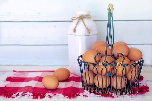 ゆで卵ダイエットは1回の食事の代わりに何個の卵を食べればいいの?