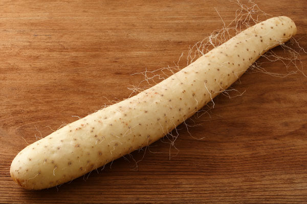 長芋の栄養