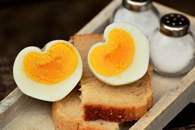ゆで卵ダイエットとは?ゆで卵ダイエットのやり方や効果・メニューをご紹介