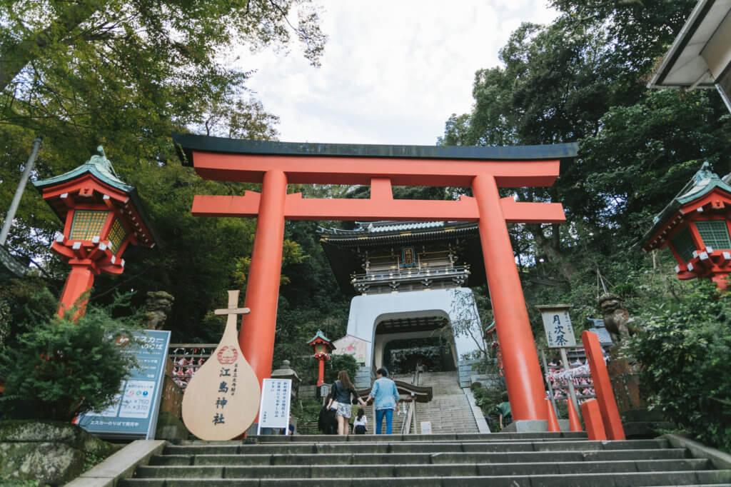 鎌倉・江ノ島デートで欠かせないデートスポットは?