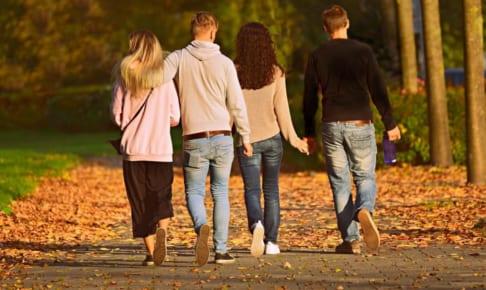 男友達を好きになったらどうする?男友達との恋愛の始め方