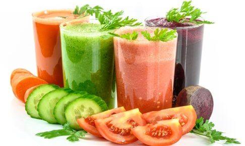 野菜ジュースって本当は効果ないってホント?毎日飲んだ結果が気になる!