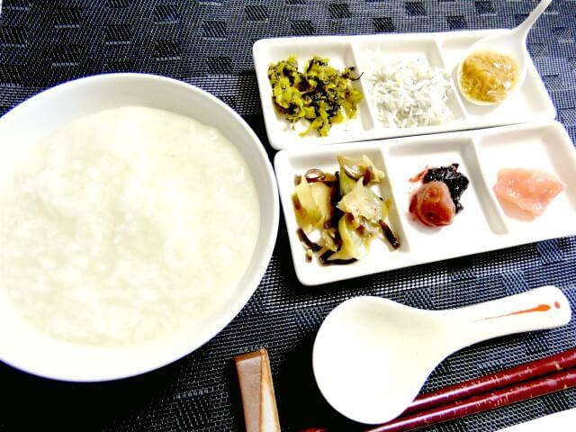 おかゆダイエットなぜ痩せる?-2