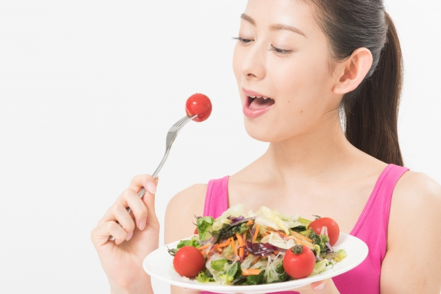 食べる順番ダイエットの効果とは?