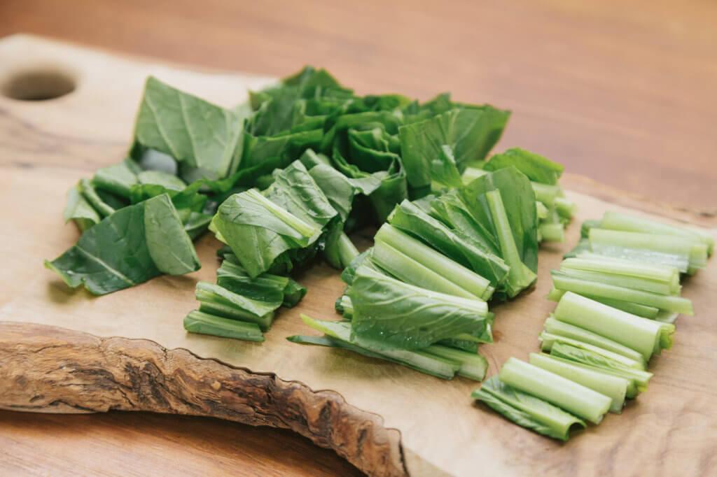 小松菜ってどんな野菜?主な栄養と効果-2