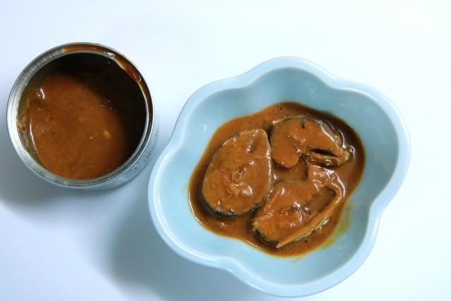 鯖味噌煮缶を使った簡単レシピ