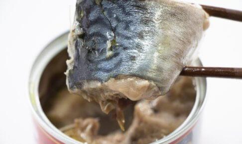 鯖缶ダイエットとは?鯖缶ダイエットに期待できる効果ややり方、レシピもご紹介!