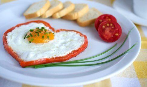 卵の栄養は高い?卵の栄養成分や白身のみの栄養価、卵の栄養効果も