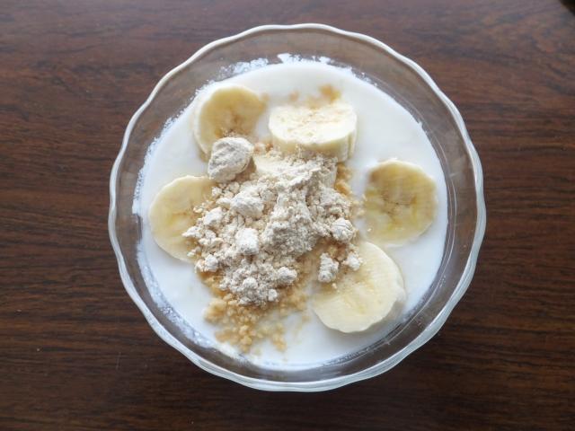 ダイエット効果も期待できるきな粉の栄養満点レシピ
