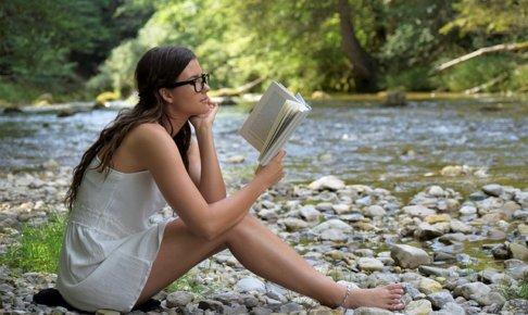 川が登場する夢の夢占い!川で魚釣りする夢は吉夢?