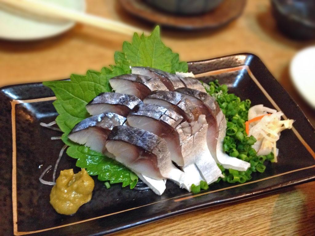 鯖の栄養と効能が知りたい!