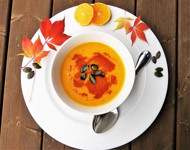 かぼちゃの栄養成分にはどんな効能があるの?