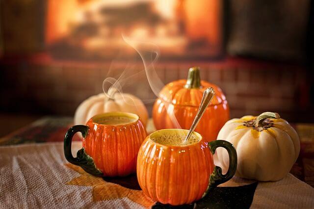 かぼちゃの栄養とは?
