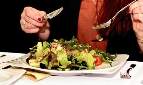 食べる順番ダイエットの効果とは?果物はいつ食べる?など疑問を解決!